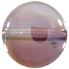 Swarovski 5028/4 Crystal Globe Bead Crystal Lilac Shadow 8mm