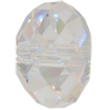 Swarovski 5040 Briolette Bead Crystal AB 4mm
