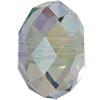 Swarovski 5040 Briolette Bead Crystal Paradise Shine 6mm