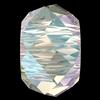 Swarovski 5042 Briolette XL Hole Bead Crystal Shimmer 2x 6mm