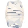 Swarovski 5045 Rondelle Bead White Opal 8mm