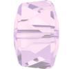 Swarovski 5045 Rondelle Bead Rose Water Opal 4mm