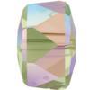Swarovski 5045 Rondelle Bead Crystal Paradise Shine 4mm