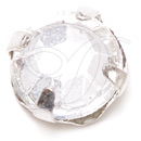Swarovski 53102 Rose Montee ss16 Crystal