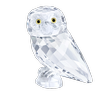 Swarovski Collections Owlet Figurine, Signed by the Designer