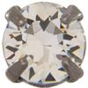 Swarovski 53201 Chaton Montees ss18 Crystal
