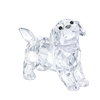 Swarovski Collections Labrador Puppy, Standing