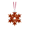 Swarovski Collections Annual Edition Ornament Red 2018