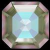 Swarovski 4480 Imperial Fancy Stone Crystal Army Green DeLite 10mm