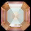 Swarovski 4480 Imperial Fancy Stone Crystal Cappuccino DeLite 10mm