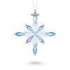 Swarovski Collections - Disney Frozen 2 Snowflake Ornament