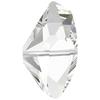 Swarovski 5556 Galactic Cut Bead Crystal 13.5x24mm