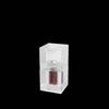 Swarovski Crystalpixie Edge - Heart's Desire 2 Grams