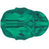 Swarovski 5728 Scarab Bead Emerald 12mm