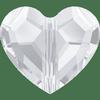 Dreamtime Crystal DC 5741 Love Bead Crystal 8mm