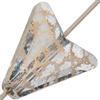 Swarovski 5748 Arrow Bead Crystal Rose Patina 16mm