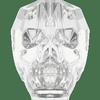 Dreamtime Crystal DC 5750 Skull Bead Crystal 19mm