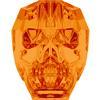 Swarovski 5750 Skull Bead Sun 19mm