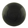 Swarovski 5818 1/2 Drilled Round Pearl Mystic Black 8mm