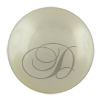 Swarovski 5818 1/2 Drilled Round Pearl White 10mm