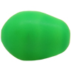 Swarovski 5821 Pear Shaped Pearl Bead Neon Green 11x8mm