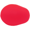 Swarovski 5821 Pear Shaped Pearl Bead Neon Red 11x8mm