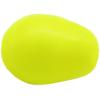 Swarovski 5821 Pear Shaped Pearl Bead Neon Yellow 11x8mm