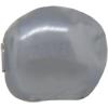 Swarovski 5840 Baroque Pearl Bead Grey 6mm