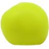 Swarovski 5840 Baroque Pearl Bead Neon Yellow 10mm