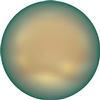 Swarovski 5860 Coin Pearl Bead Iridescent Green 10mm