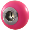 Swarovski 5890 BeCharmed Pearl Bead Neon Pink 14mm