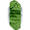 Swarovski 5929 BeCharmed Fortune Bead Dark Moss Green 14mm