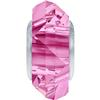 Swarovski 5929 BeCharmed Fortune Bead Rose 14mm