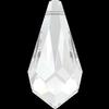 Swarovski 6000 Teardrop Pendant Crystal 18x9mm