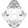 Swarovski 6328 Top Drilled Xilion Bicone Pendant Crystal 6mm