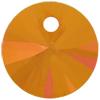 Swarovski 6428 Xilion Rivoli Pendant Crystal Astral Pink 8mm
