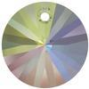 Swarovski 6428 Xilion Rivoli Pendant Crystal Paradise Shine 6mm
