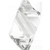 Swarovski 6650 Cubist Pendant Crystal  22mm