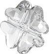 Swarovski 6764 Clover Pendant Crystal 19mm