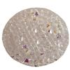 Swarovski 72010 Crystal Rocks Washable Circle 30 mm Crystal AB