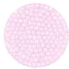 Swarovski 72013 Crystal Rocks Washable Circle 24 mm Rose Water Opal