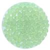 Swarovski 72013 Crystal Rocks Washable Circle 24 mm Chrysolite Opal