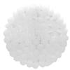 Swarovski 72013 Crystal Rocks Washable Circle 24 mm White Alabaster