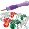Crystalina Holiday Mix/Kandi Pro Kit Bundle