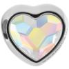 Swarovski 81951 - Becharmed Heart Bead Crystal AB