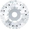 Alora Austrian Crystal 393 Lochrose Crystal 4mm