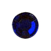 Acrylic (Plexiglas) Flatback Rhinestones Round Faceted ss20