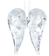Swarovski Collections Angel Wings Ornament