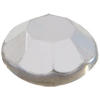 Acrylic (Plexiglas) Flatback Rhinestones Round Faceted ss42
