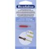 Wire Rounder Burr Attachment, use with Battery Operated Bead Reamer. Use with 12,14, and smaller gauge wires